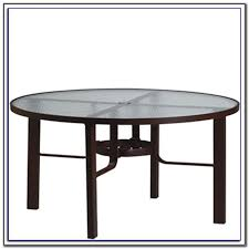 glass table starrkingschool unique 60 inch round patio table 60 inch round patio table cover icamblog
