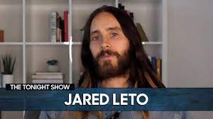 Jared Leto Had No Idea There Was a ...
