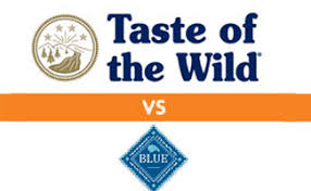 Taste Of The Wild Vs Blue Buffalo Comparison Of Top Natural