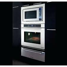 dacor wall ovens renaissance single wall oven in stainless steel with flush handle dacor double wall
