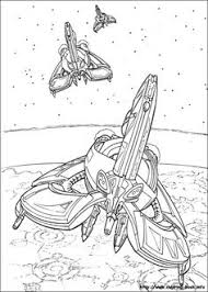 Small Picture Star Wars Ships Coloring Pages star wars coloring pages 3 t