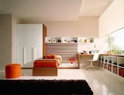 Orange Bedroom Decor Bedroom Design Modern Large Teen Bedroom Design Inspiration With