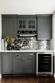 Mirror Tile Backsplash Kitchen 17 Best Ideas About Stainless Steel Backsplash Tiles On Pinterest