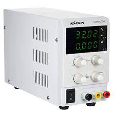 Power Supply, KKmoon Regulated DC Power Supply ... - Amazon.com