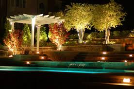 highlight lighting. How You Can Use Outdoor Lighting To Highlight Your Landscape
