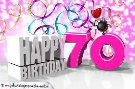 Beaches Geburtstagswünsche 70 Geburtstag Mann