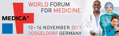 Image result for medica 2017