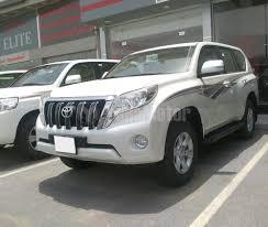 Toyota Land Cruiser Prado 2016 Car for Sale in Doha