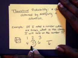 Types Of Probability Types Of Probability