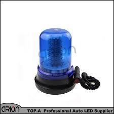 12v Blue Strobe Light Car 120 Led 12v Blue Strobe Warning Light 60w Car Truck