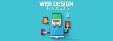 Web Design Trends 2015 Ruling Trends Of Website Designs In 2015 Blogs