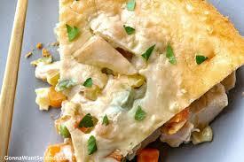 Bisquick Chicken Pot Pie | Recipe | Chicken pot pie, Bisquick chicken pot  pie, Homemade chicken pot pie