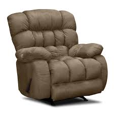 Swivel Rocker Recliners Living Room Furniture Furniture Cozy Living Spaces With Contemporary Rocker Recliner