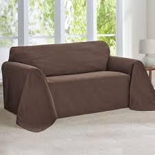 rosanna jacquard sofa throw slipcover sofa covers brylanehome pertaining to throws for sofas