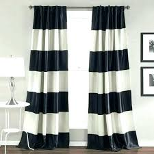 rugby curtain gold striped curtains rugby stripe curtains lush decor black and gold striped window curtain rugby curtain
