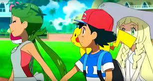 Pokémon Anime Daily: Sun & Moon Episodes 1 & 2 Summary/Review
