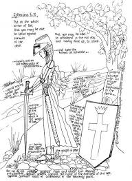 Small Picture Coloring Pages about the Middle Ages Medievalistsnet