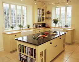 Oak Kitchen Island With Granite Top Oak Kitchen Island Black Granite Top Kitchen Design