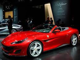 2018 ferrari. interesting 2018 the 2018 ferrari portofino will bow at the frankfurt motor show as a new  entry level model italian sports car maker replacing current california  on ferrari a