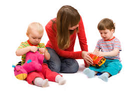How To Be A Good Baby Sitter How To Choose A Great Baby Sitter Kindy Ecobaby