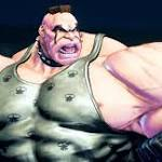 Abigail Joins Street Fighter V Later this Month