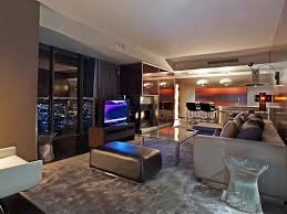 One Bedroom Suites In Las Vegas One Bedroom Suite At Palms Place Bedroom Style Ideas