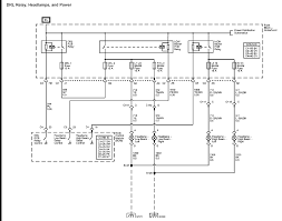 2002 Chevrolet Trailblazer Wiring Harness - Wiring Diagram