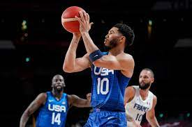 USA Basketball defeated again by France ...