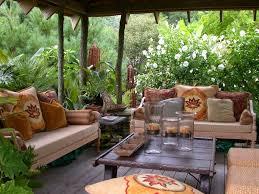 Small Picture Outside Garden Ideas Garden ideas and garden design