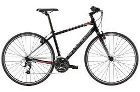 Cannondale Quick 5 2016 Hybrid Bike