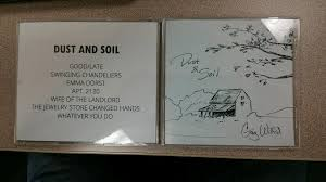 dust and soil cd