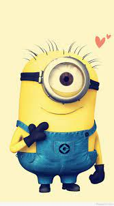 Minions HD iPhone Wallpapers ...