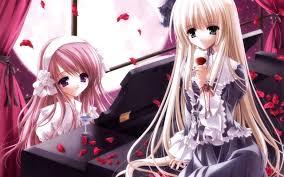 anime music wallpaper piano. Contemporary Piano Anime Music Piano Id 173224 Throughout Wallpaper