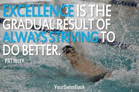40 Motivational Swimming Quotes To Get You Fired Up Adorable Swim Quotes