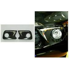 Cek Harga Ring Foglamplist Chrome Foglamp All New Avanzaxenia