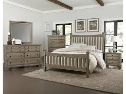 Lifestyle Bedroom Furniture Lifestyle Furniture By Babettes Wyatt Complete 5 Pc King Bedroom