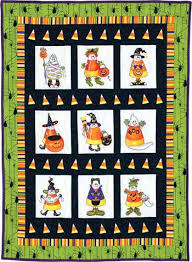 Free Halloween Quilt Block Patterns Halloween Quilt Patterns 2015 ... & Free Halloween Quilt Block Patterns Halloween Witch Quilt Patterns  Halloween Quilt Patterns Candy Corn Get Into ... Adamdwight.com