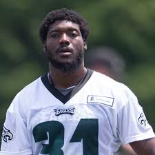 Byron Maxwell guarantees Eagles will be in Super Bowl 50 - Sports  Illustrated