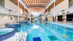 indoor gym pool. Glasgow Central Fitness \u0026 Wellbeing Gym Indoor Pool