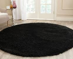 4 round rug dimensions