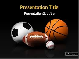 themes powerpoint presentations sports themed powerpoint slides asbest us