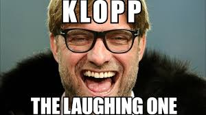 That being said, there are a few rules Jurgen Klopp One Minute Of Laughter Youtube