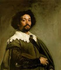 handmade oil painting reion of velazquez famous artist oil painting old master portrait painting juan