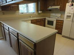 small kitchen design with rta cabinets and kitchen s plus corian countertops also tile flooring
