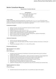 Leasing Consultant Resume Examples Best Of Sample Cover Letter For Leasing Consultant It Consultant Cover