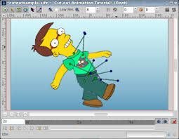 Download this desktop animated video software and have a free trial now. Free 2d Animated Cartoon Making Software Animated Cartoons Animation Studio Animation