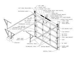 garage door frame repair garage door parts diagram 1 door repairs fix rotted garage door frame garage door frame repair