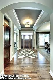 foyer rug round rugs best entry ideas on pink eclectic wall decorating and runners