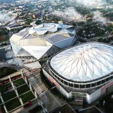 Perhaps this doesn't make the dealership great, per se, but my family has purchased many cars from them, so they make an extra effort with us to reward our loyalty with good deals and excellent customer service. Mercedes Benz Stadium And The Dome The New And The Old Georgia Dome Rio Vista Georgia History