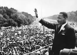 Martin Luther King Jr. Day 2021 ...